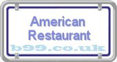 american-restaurant.b99.co.uk